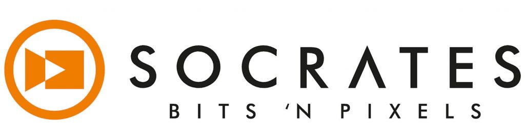 Socrates logo fc